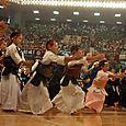 kendo enfant au Japon