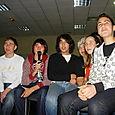 Stage jeunes 07