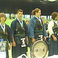 Les juniors 2008