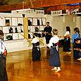 Sato sensei - noel 2005