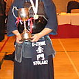 Ladies Champion 2008