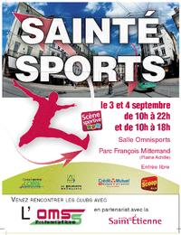 Saintesport