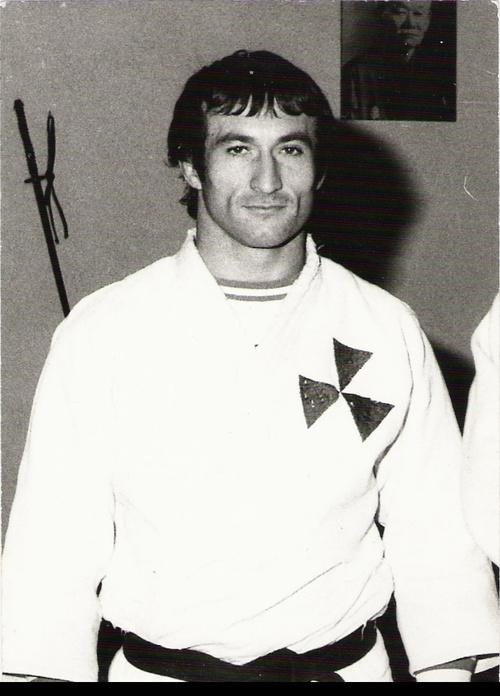 Jean-Paul Coche, Champion Olympique